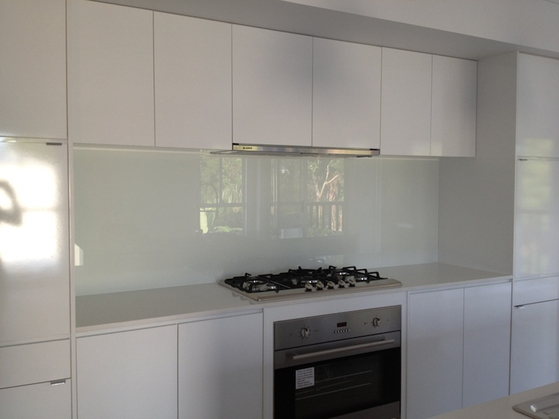 Karina 39 S House Project Splashback Is Installed Finally