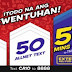 TM 10 pesos unlimited texts with text to all Networks and Call
