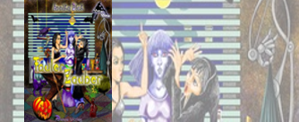 HexHex-Serie: Fauler Zauber - Annika Dick