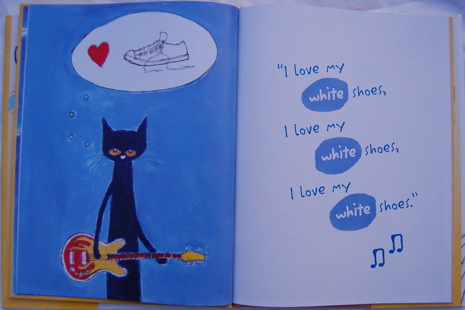 Pete The Cat I Love My White Shoes Printables I love my white shoesPete The Cat I Love My White Shoes