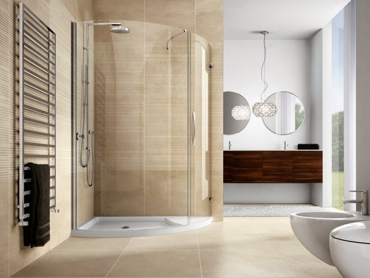 15 Modern Walk In Glass Shower Enclosures And Doors