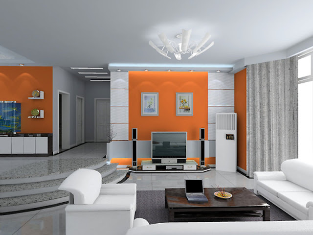 Popular Interior Home Designs and Decoration Ideas