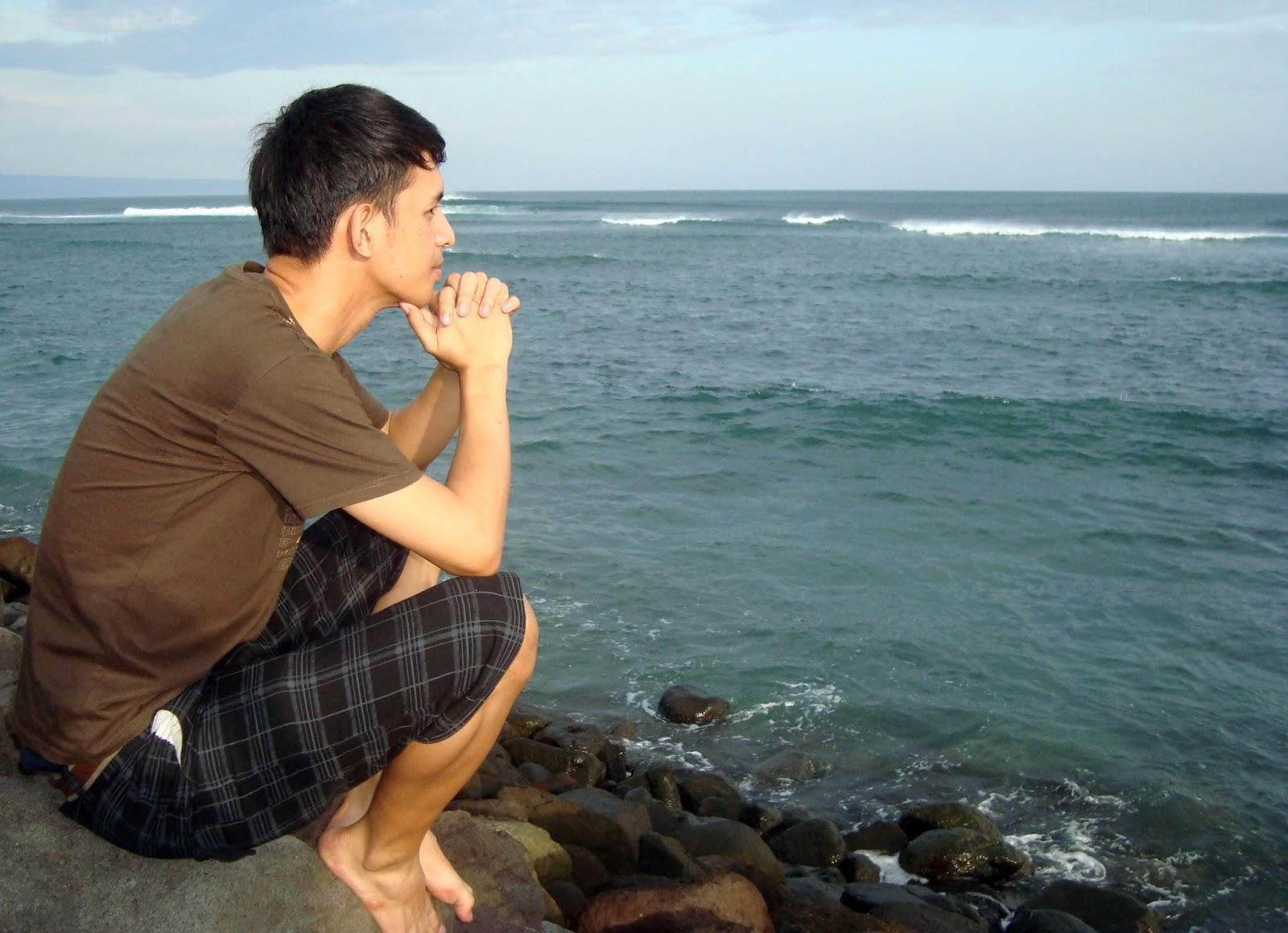 Hidup itu singkat...: Tips Atasi Galau (untuk Cowok)