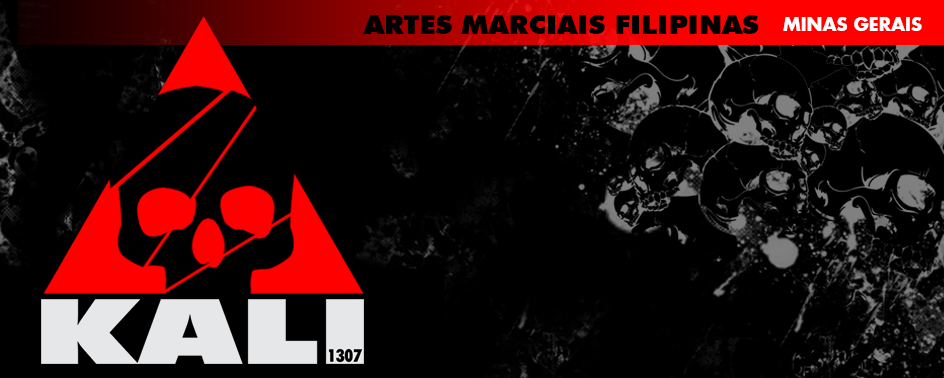 Kali MG - Artes Marciais Filipinas