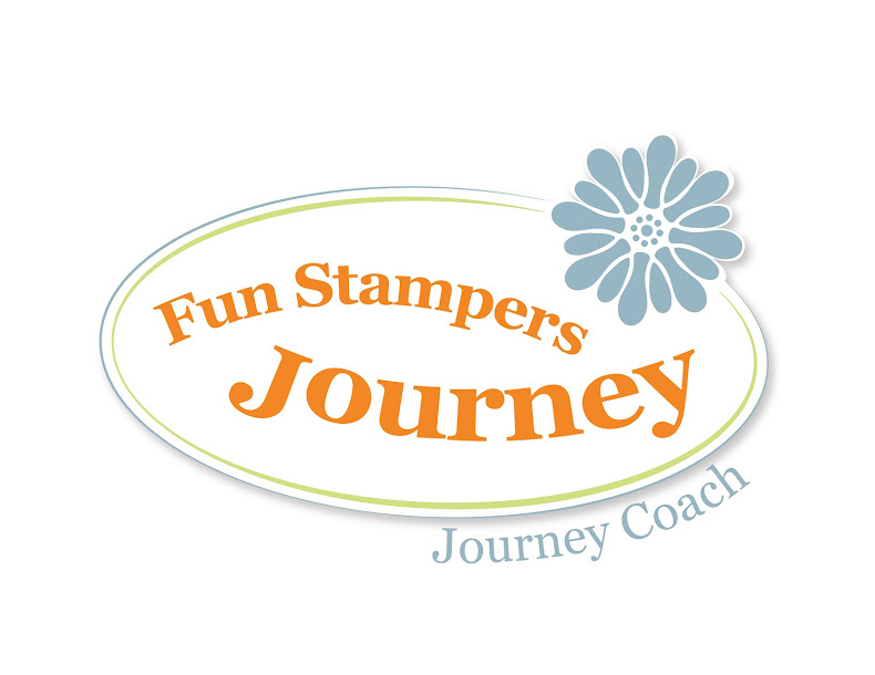 I'm a Fun Stampers Journey Coach