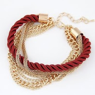 Multilayer Bracelet - Criteria Outfit