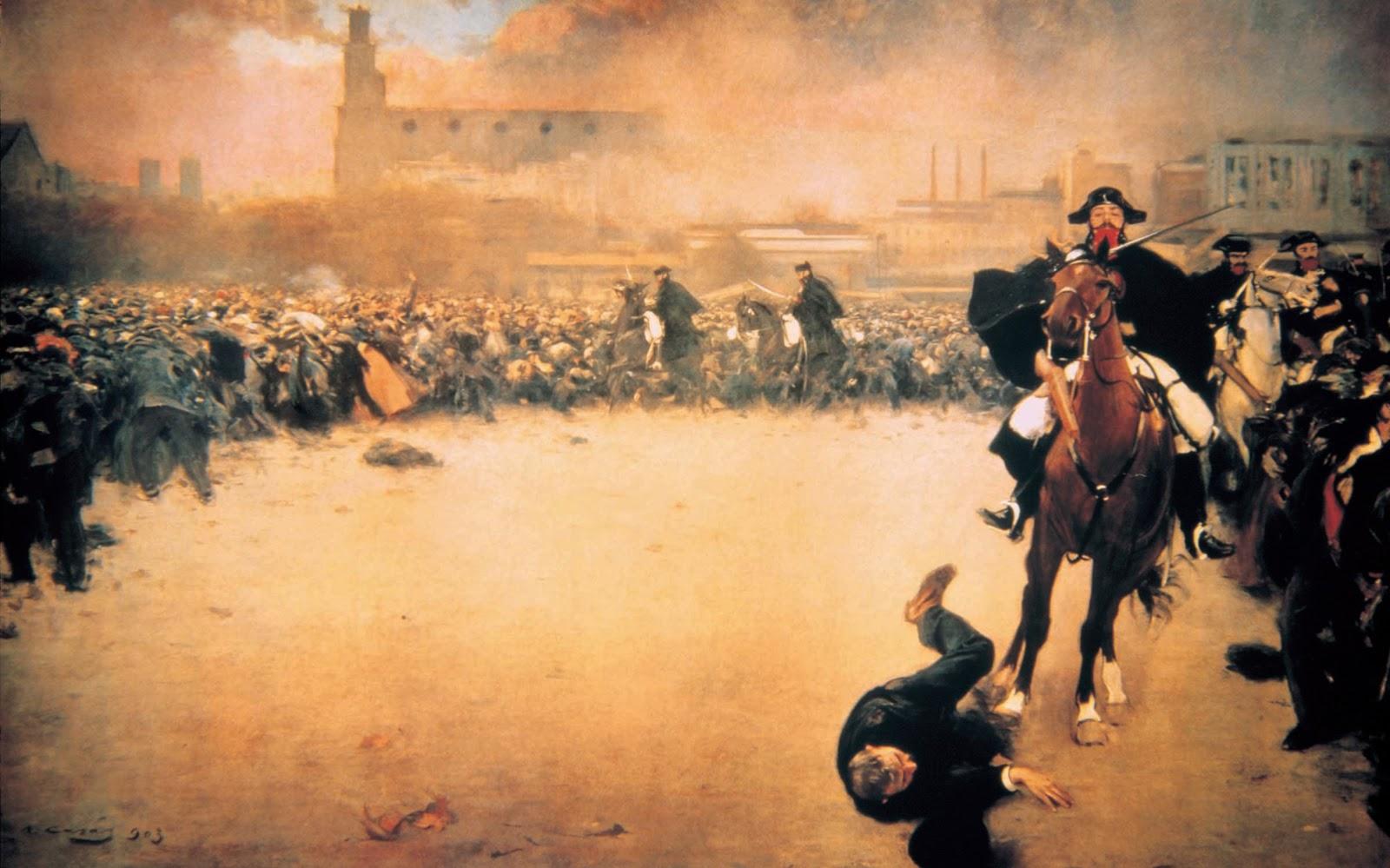 Geografía e Historia: diciembre 2011