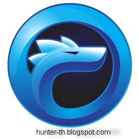 Simple internet browser windows