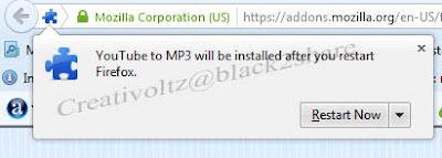 Cara Convert Langsung Video Youtube ke Mp3