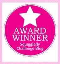 Winnaar Squigglefly Challenge #95