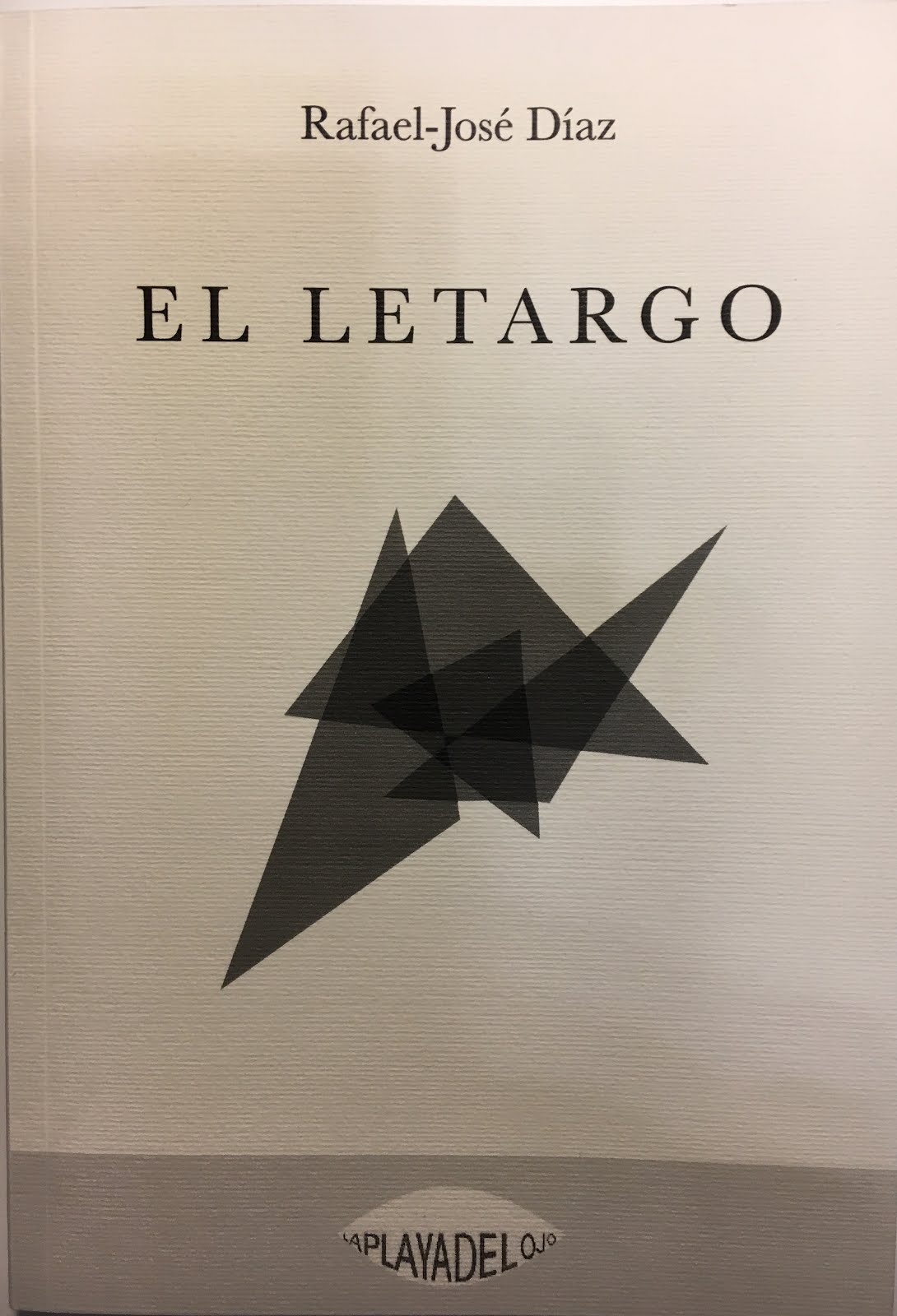 El letargo (relatos)