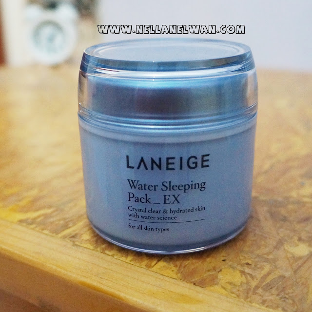 laneige korean beauty blogger