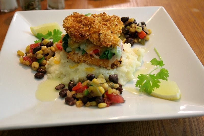 Cakes and More - Created by Christi: Buttermilk Baked Crispy Chicken ...