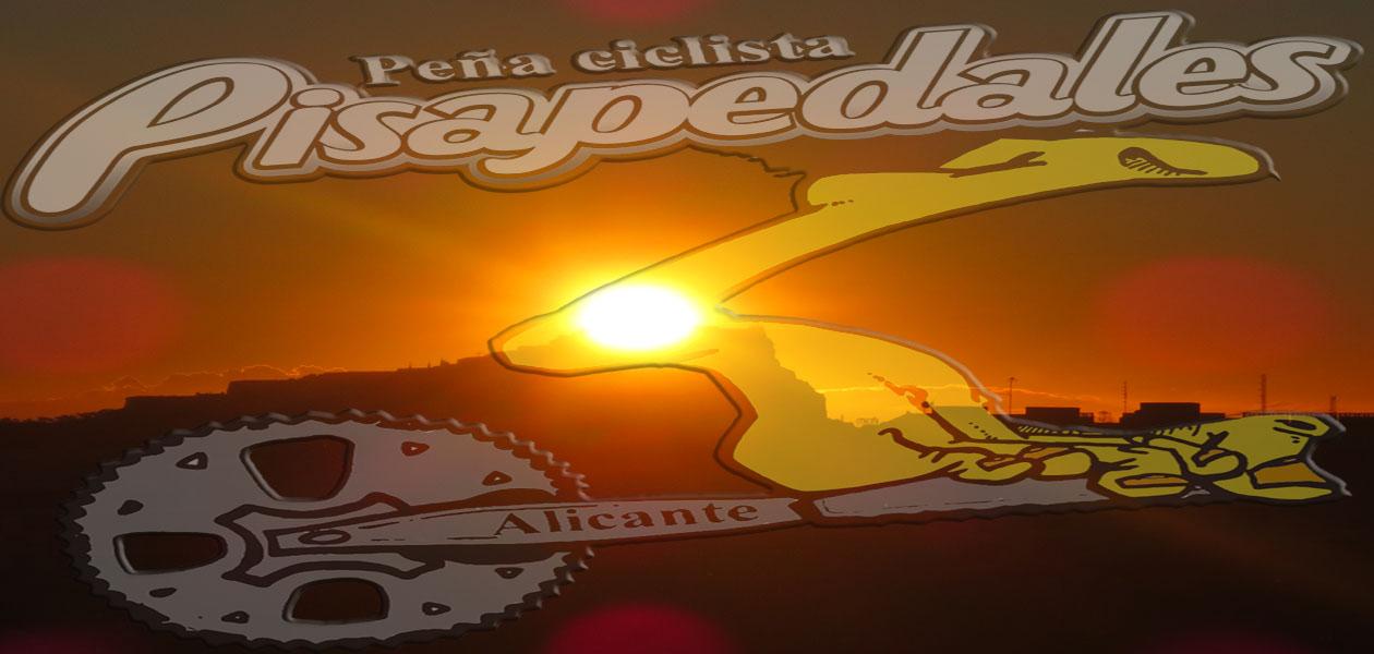 PISAPEDALES ALICANTE