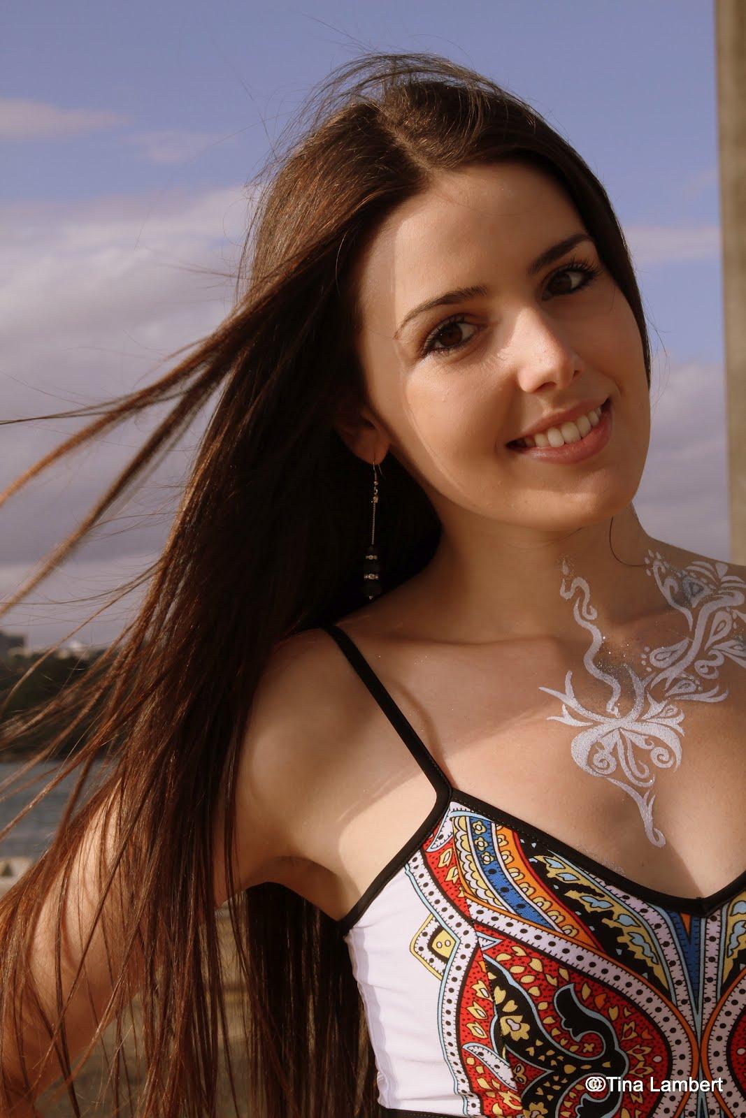 Milena May Nude Photos 49