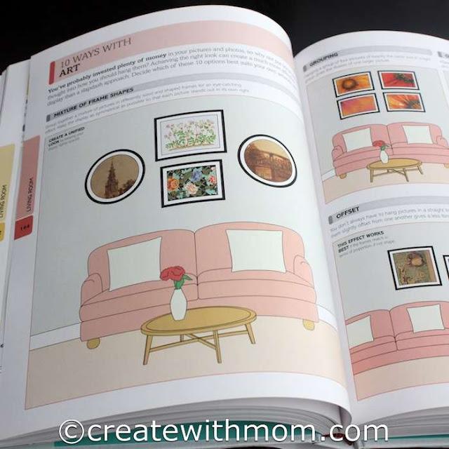 design and decorate book