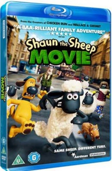 Shaun the Sheep The Movie 2015 WEB-DL XviD MP3-RARBG