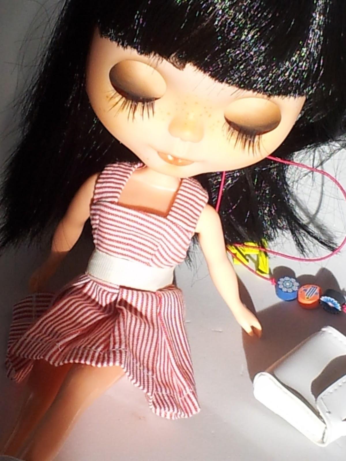 customización de muñecas
