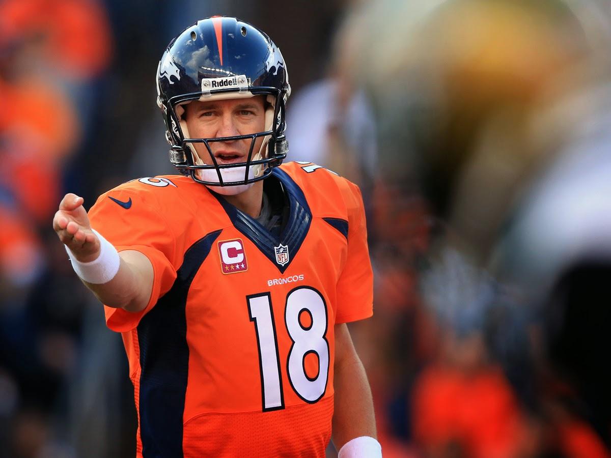 Brady vs. Manning: Más que una rivalidad