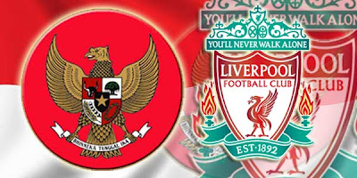live streaming indonesia vs liverpool