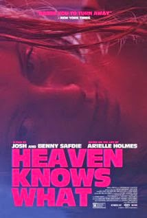 Heaven Knows What (2014) - Movie Review