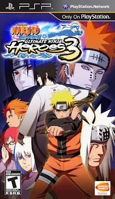 descargar naruto shippuden ultimate ninja heroes 3 psp 1 link