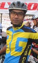Mat Min Mie - Team rider