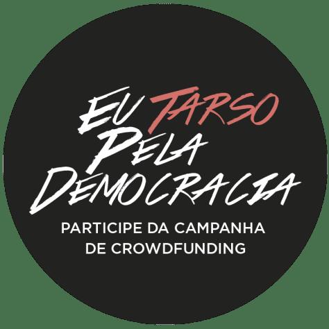Campanha de solidariedade. Ajude a Democracia e a liberdade de expressão, faça uma doação!