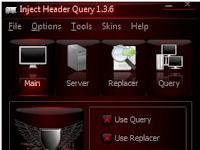 Download Inject Header Query 1.3.6 dengan Config XL Nov