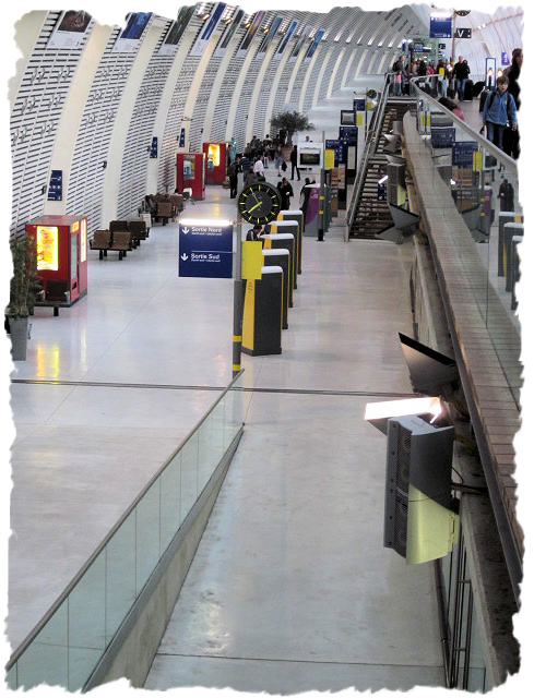 Sablet home your home in provence paris to avignon by for Train paris salon de provence