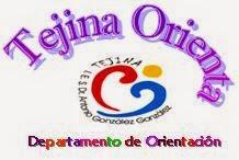 Logo del punto de Información y blog del Departamento de Orientación
