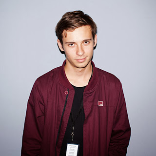 New track from Flume