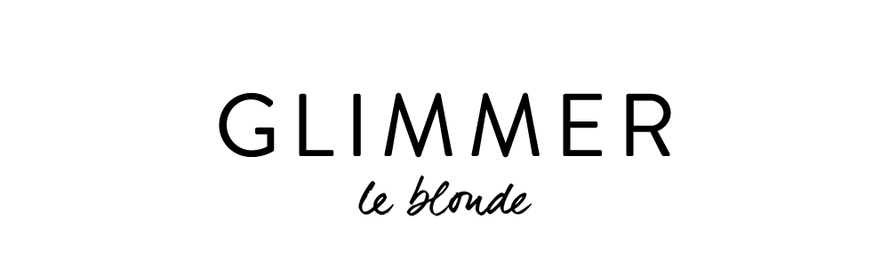 Glimmer Le Blonde