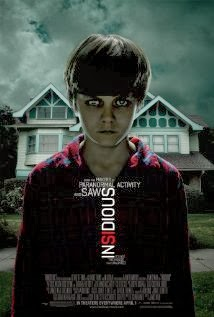 Film Hantu Terbaik: Insidious, Hantu yang Tersenyum