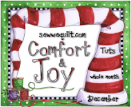 Comfort N Joy