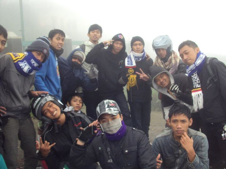 BROMO 2012 N.O.L