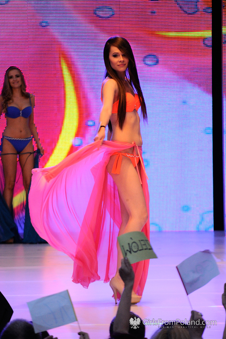 Miss Polonia Lodzkie 2014  Zdjęcie 106