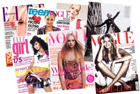 Regalos revistas Septiembre 2012