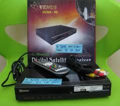 RESEIVER VENUS HDMI