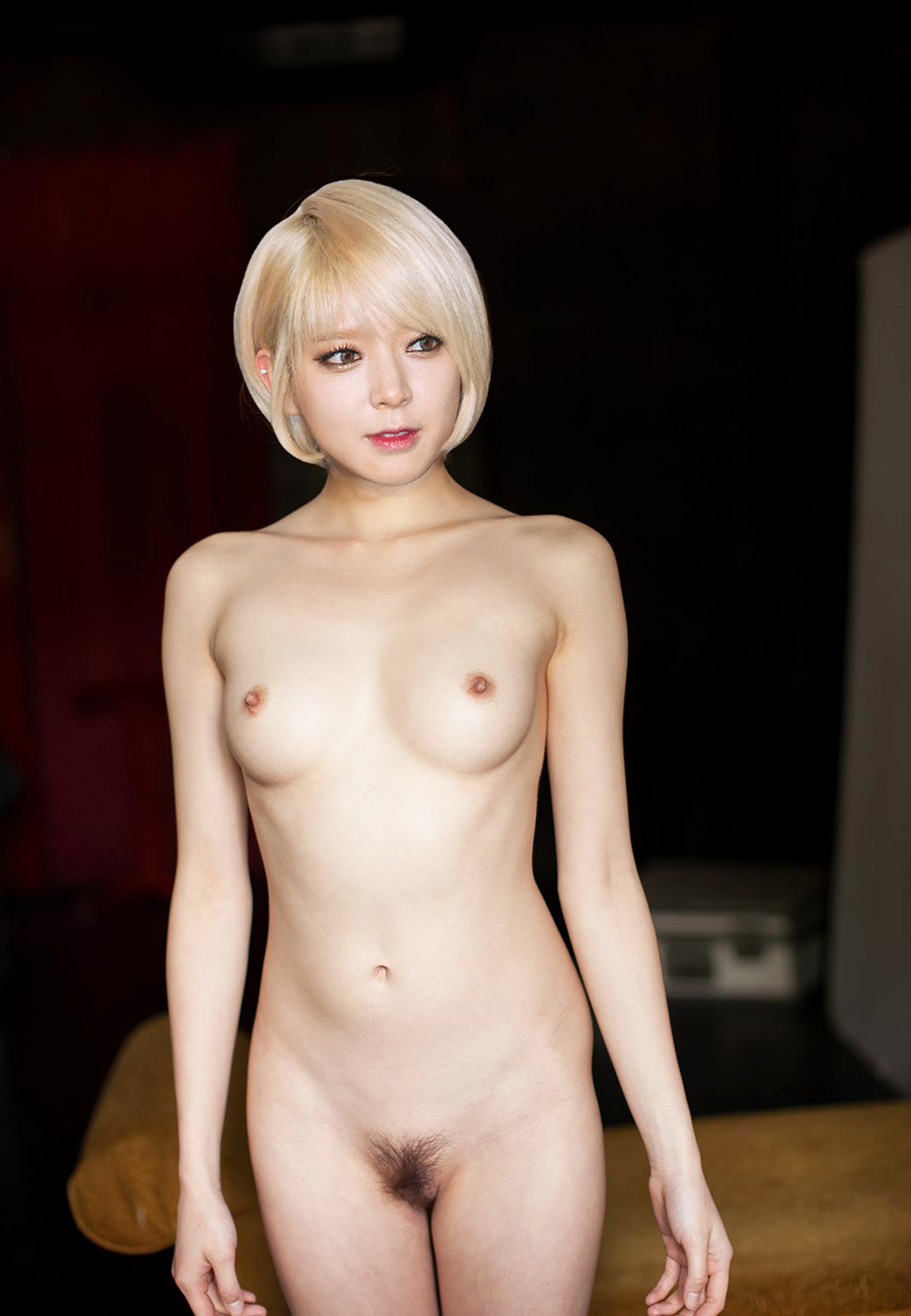 fake nudes korean
