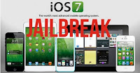 Jailbreak iOS 7 Beta