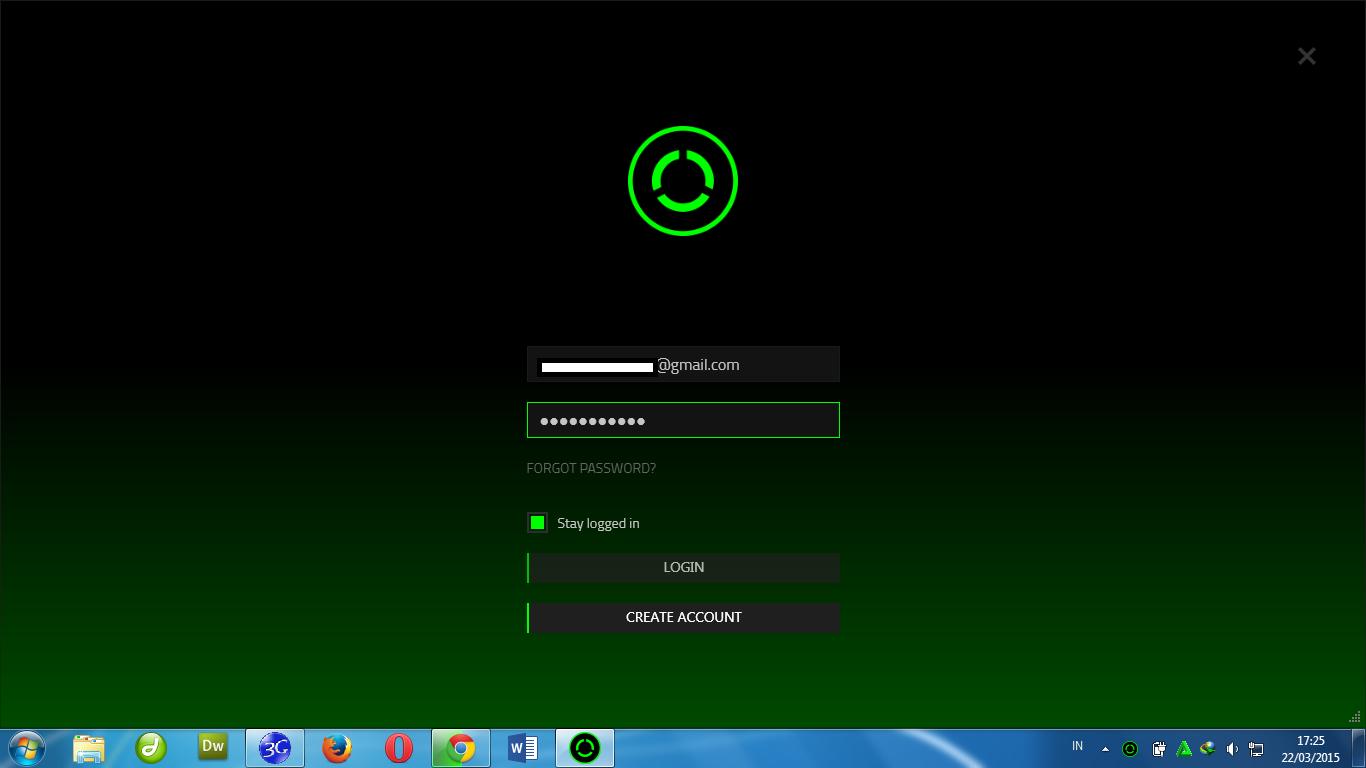 Razer Cortex: Game Booster 5.3.25.0 Untuk Mengoptimalkan Kinerja Game