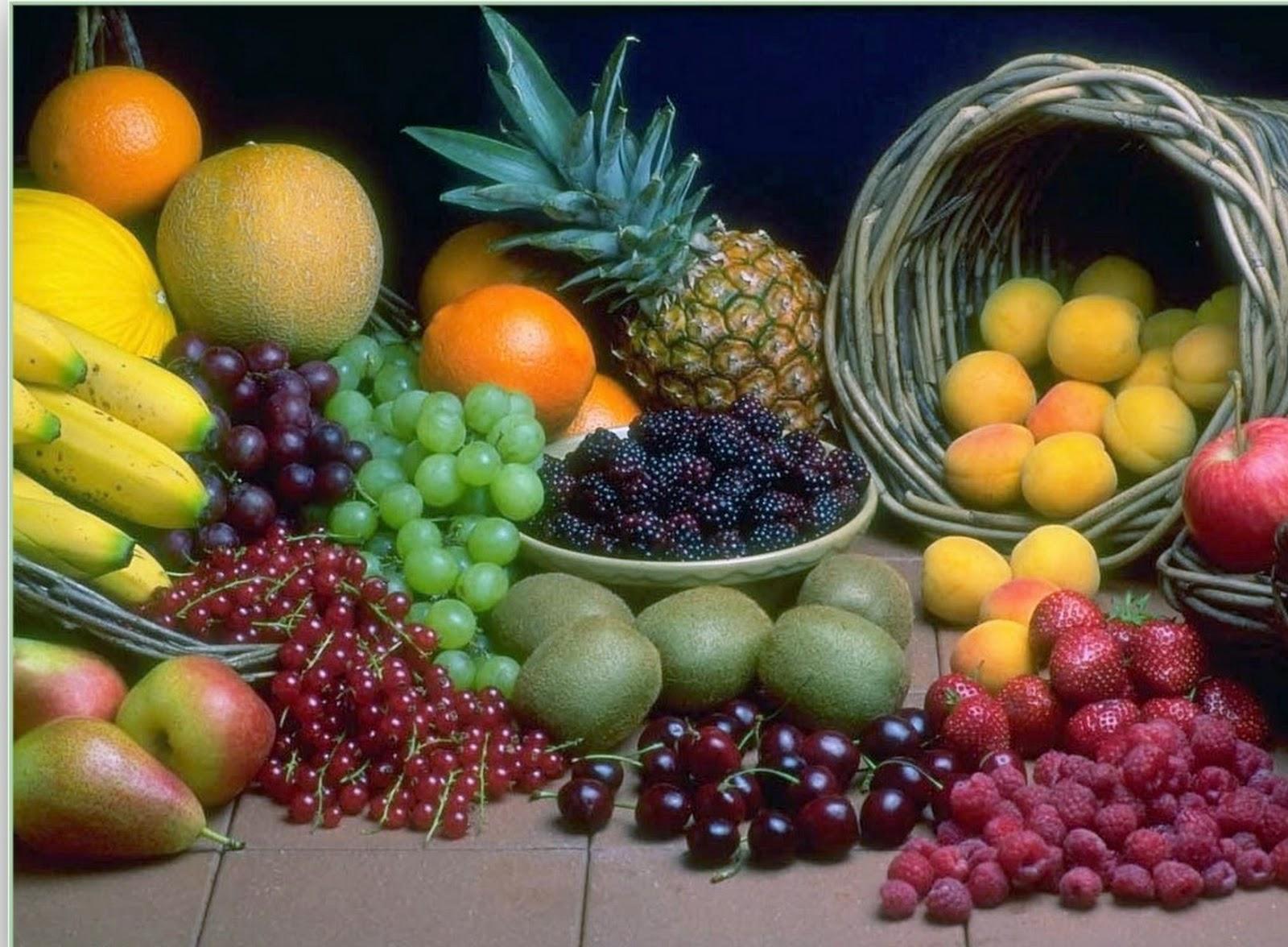 Im genes arte pinturas frutas leo - Fotos de bodegones de frutas ...