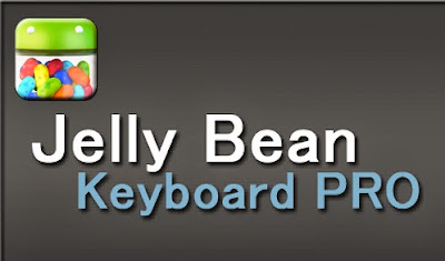 Jelly Bean Keyboard Pro full apk