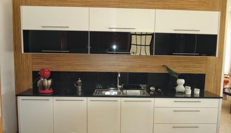 Muebles de cocina placares interiores para edificios y for Placares cocina