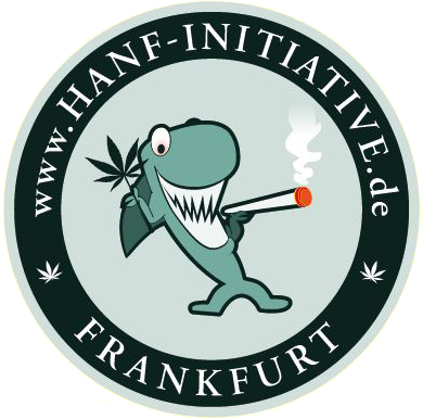 Logo der Hanf-Initiative Frankfurt am Main