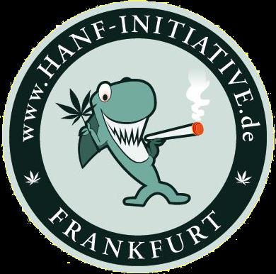 Logo der Hanf-Initiative Frankfurt am Main