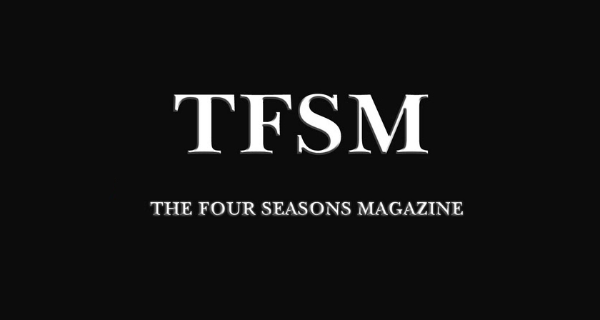 the FOUR SEASONS MAGAZINE