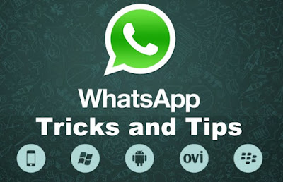 Top 25 Best WhatsApp Tricks and Tips