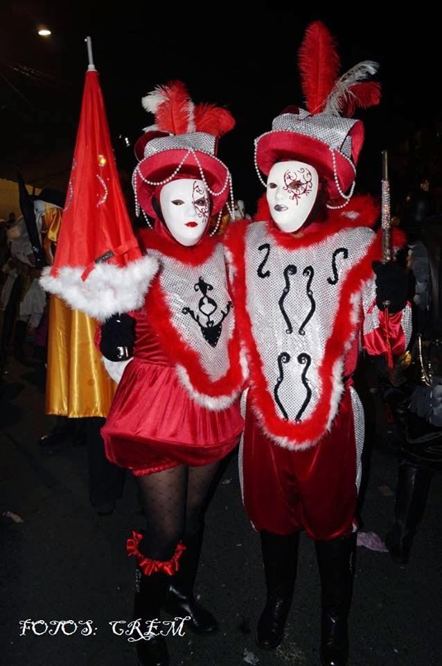 Carnaval Aparate